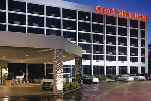 Grand Vista Hotel Junction