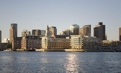 Groupon Battery Wharf Hotel Boston Waterfront