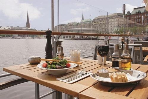 Fairmont  Jahreszeiten Hotel Hamburg Meeting