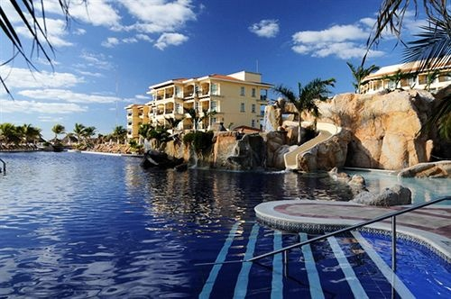 Hotel Marina El Cid Spa Beach Resort All Inclusive Cancun