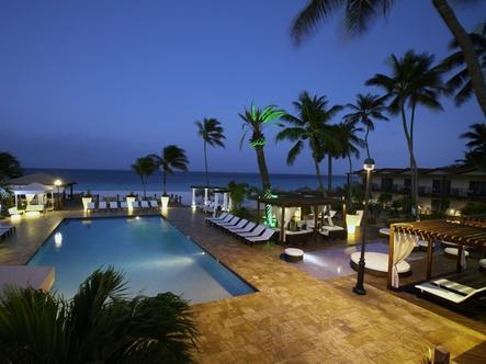 Divi Aruba All Inclusive Oranjestad - Aruba vacations all inclusive