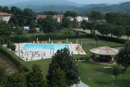 Park Hotel Ripaverde Borgo San Lorenzo