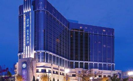 Best Western Plus Waterfront Hotel Detroit Mi