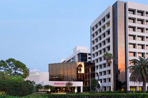 Embassy Suites Palm Beach Gardens Pga Boulevard Palm