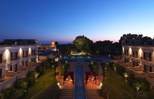 Giardino di costanza resort mazara del vallo - Giardino di costanza resort blu hotels ...