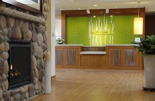 Hilton Garden Inn Cedar Falls Cedar Falls
