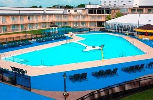 Lancaster Host Resort Conference Center Lancaster