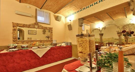 Best Western Select Hotel Florence