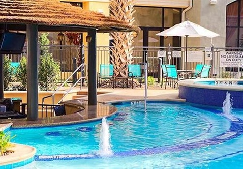 Courtyard by Marriott San Antonio SeaWorld - Westover Hills | San Antonio