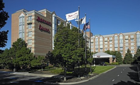 Image Placeholder For Chicago Marriott Suites Downers Grove