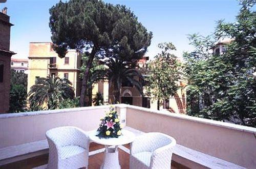 Hotel Villa Morgagni Di Roma