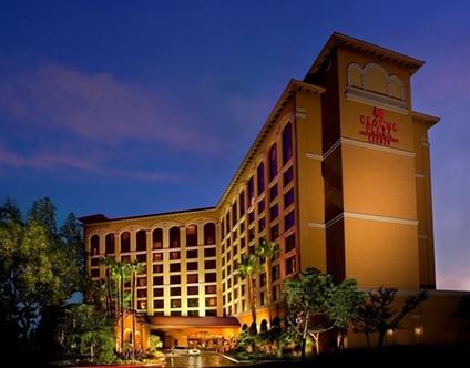 Delta Hotels By Marriott Anaheim Garden Grove Garden Grove