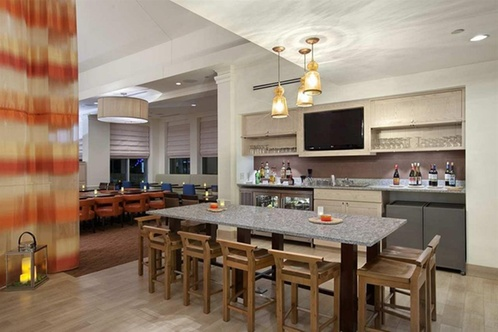 Hilton Garden Inn San Jose Milpitas Milpitas