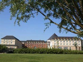 imagen disneyland hotel: