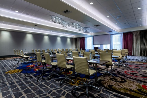 Hotel Conference Rooms For Rent Seattle
