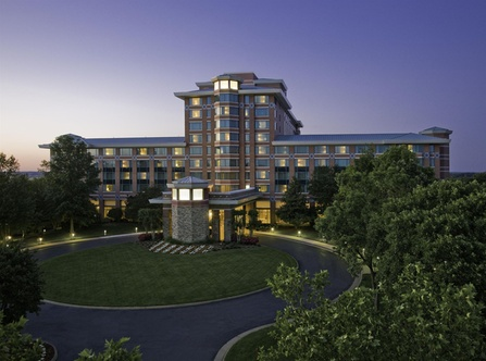 Lansdowne resort and spa leesburg - Hotels in lansdowne with swimming pool ...