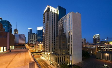 Groupon Hotel Ivy A Luxury Collection Minneapolis