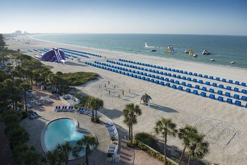 Hotels Near Tradewinds St Pete Beach