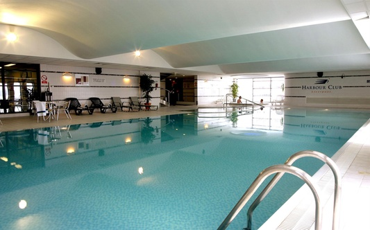 Crowne plaza liverpool liverpool for Liverpool hotels with swimming pool
