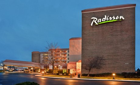Image Placeholder For Radisson Hotel Cleveland Airport West
