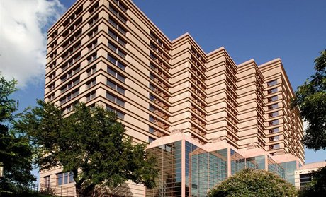 Image Placeholder For Sheraton Austin Hotel At The Capitol