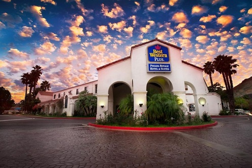 Best western posada royale hotel suites simi valley hotel image solutioingenieria Image collections