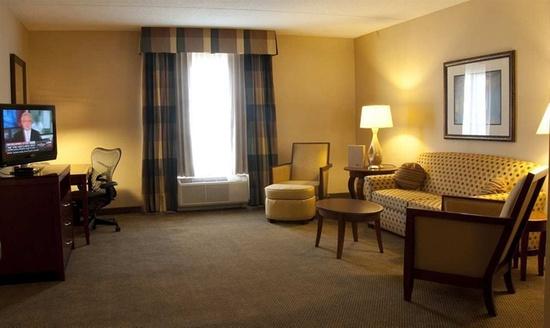 Hilton Garden Inn Dayton Beavercreek Beavercreek