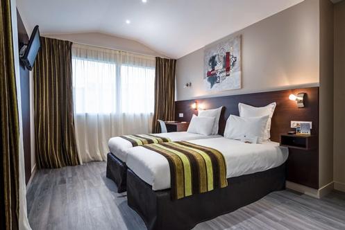 comfort hotel champigny sur marne champigny sur marne. Black Bedroom Furniture Sets. Home Design Ideas