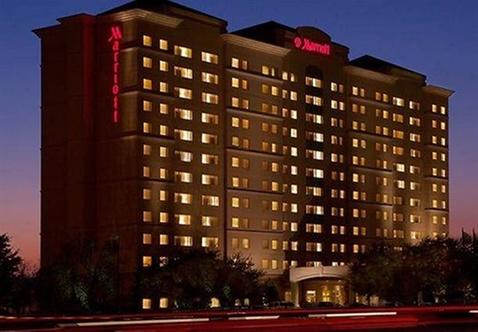 Getaways Market Pick About Dallas Marriott Suites Medical Center