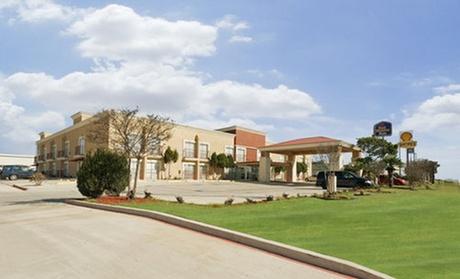Best Western Plus Atrium Inn