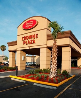 Crowne Plaza New Orleans Airport Kenner
