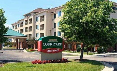 Dayton Hotel Deals - Hotel Offers in Dayton, OH