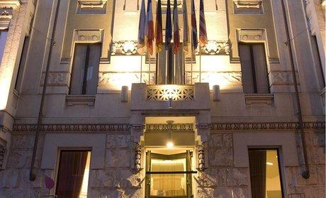 Offerte Hotel Torino Groupon