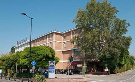 Hotel Cristallo SRL