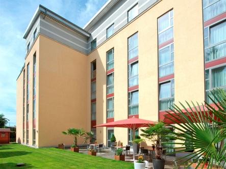 Groupon Hotel Koln