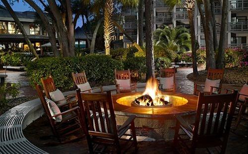 Hyatt Hotel Hilton Head Island Sc