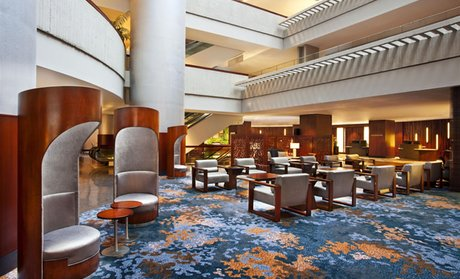 Image Placeholder For The Westin Peachtree Plaza Atlanta