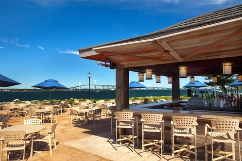 Hyatt Regency Newport Beach Hotel