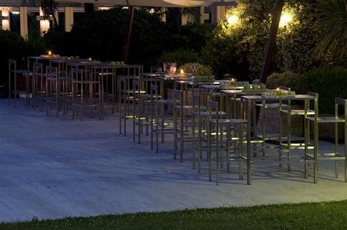 Holiday inn rome eur parco dei medici roma for Layout della palestra di 2000 piedi quadrati