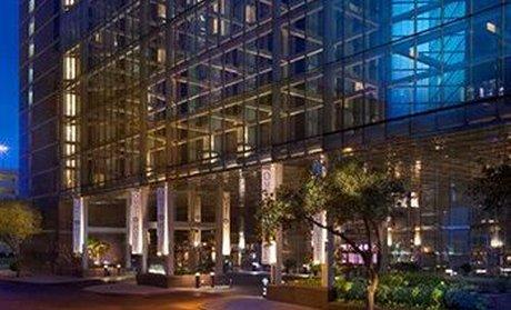 Groupon Omni Austin Hotel