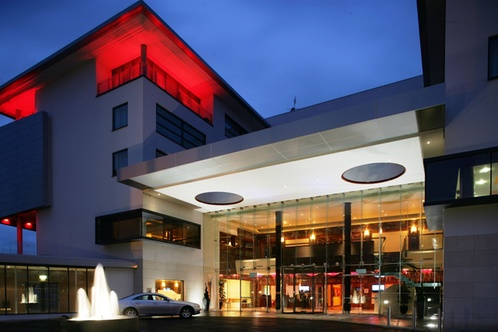 Clayton Hotel Galway Galway