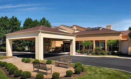 Toledo Hotel Deals Hotel Offers In Toledo Oh