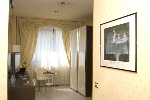 Hotel amadeus bologna for Hotel bologna borgo panigale