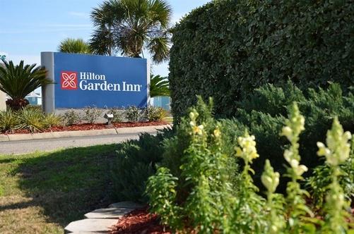 Hilton Garden Inn Orange Beach Orange Beach