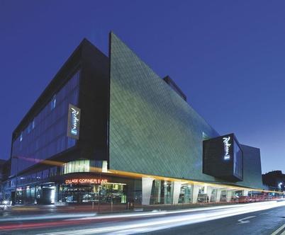 Radisson Blu Hotel Glasgow Glasgow