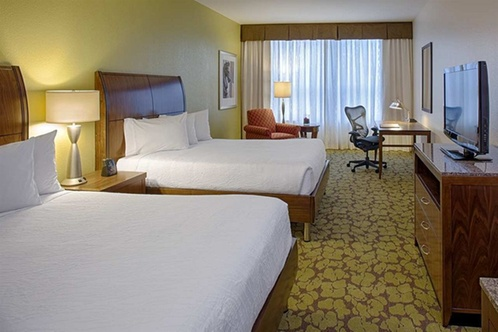 Getaways MARKET PICK. About Hilton Garden Inn New Orleans ...