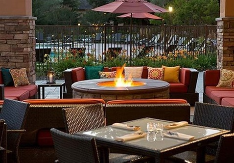 Getaways Market Pick About Marriott Napa Valley Hotel Spa