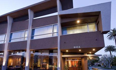 Groupon Elan Hotel Los Angeles A Greystone