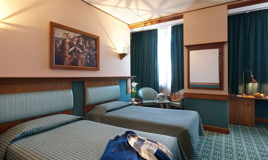 Hotel sangallo palace perugia for Groupon soggiorni