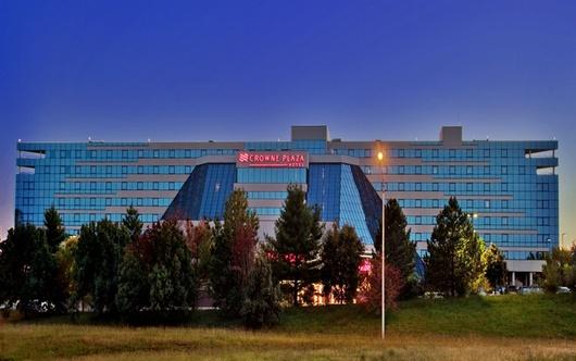 Crowne Plaza Hotel Bridgeton